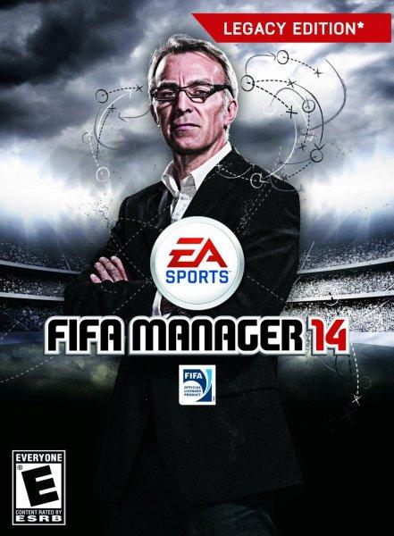 Amazon USA: Fifa Manager 14