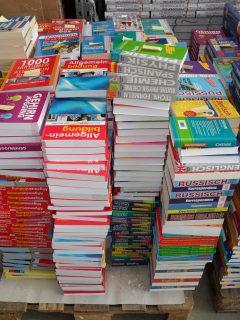 Überraschungspaket - 10 Sachbücher für 7,99€