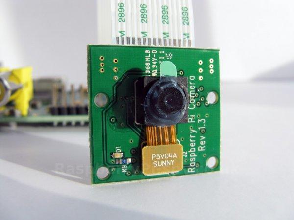 Raspberry Kamera Modul [China]