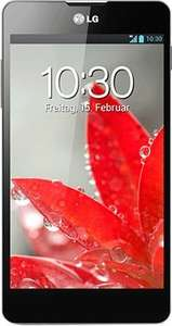LG E975 Opti­mus G Black (2GB RAM , 1.5 GHz Quad-Core , LTE , 13MP uvm.)