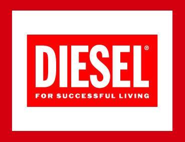 DIESEL Onlineshop -50% auf die aktuelle F/S 2011 Kollektion!