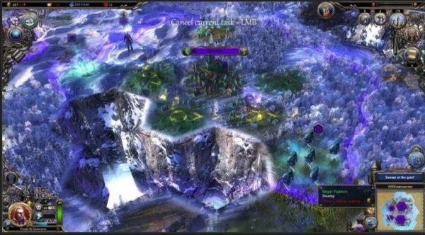 GMG.com  - Topaktuelles Spiel - Warlock 2: The Exiled - STEAMKEY -  7,49 € - bzw mit Gutschein nur  6,75 €