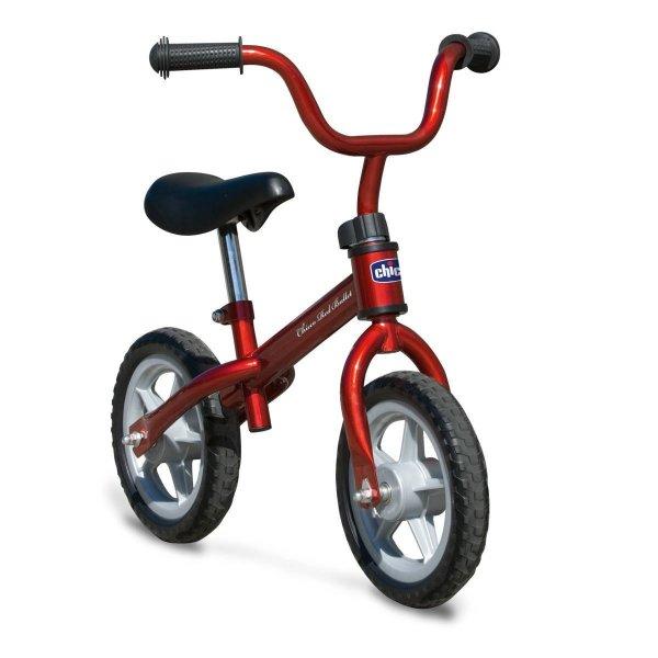 [amazon.es] Chicco - Kinderlaufrad Red Bullet inkl. Vsk für 37,09 €