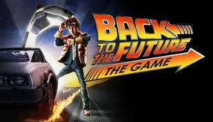 [Steam] Back to the Future: The Game @ Daily Royale