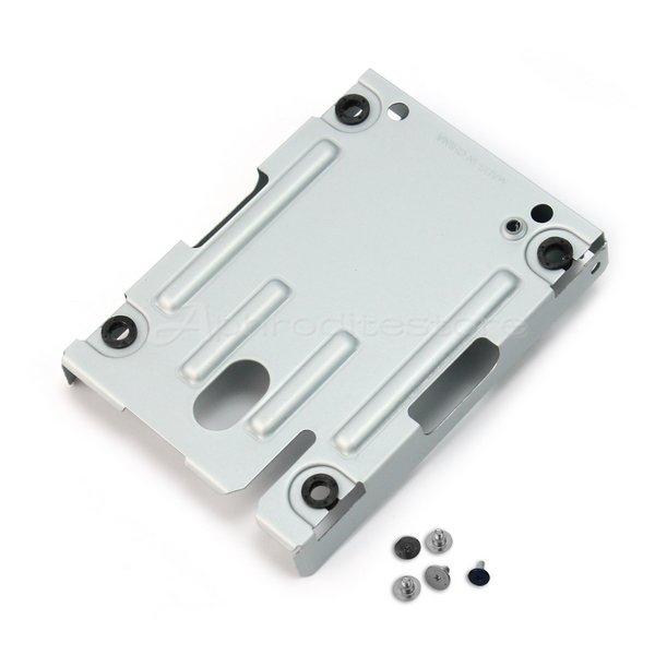 Festplatten Halterung - HDD-Rahmen für PS3 bei ebay für nur 3,06 incl. Versandkosten