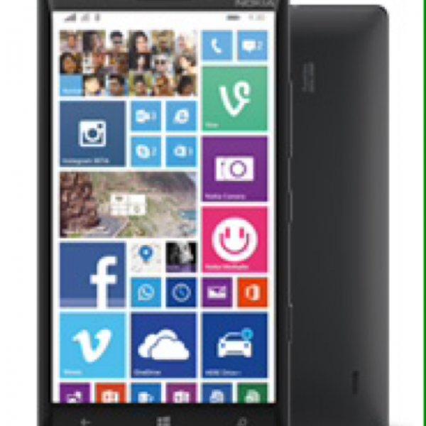 """Nokia Lumia 930 447,80€ mit """"Schubladenvertrag"""""""