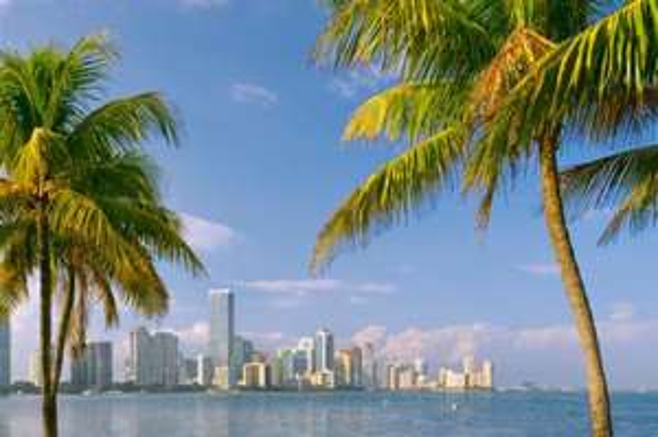 Florida Return 204,43€ mit 20kg, Abflug Birmingham, Gatwick oder Manchester