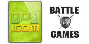 [DRM Free] Battle Games Sale bei GoG - Caeasar / Pharao +  Empire Earth ab 1,08€