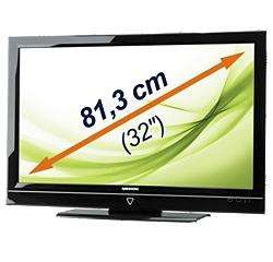 "81,3 cm (32"") Design LCD-TV MEDION® LIFE® P15000 (MD 30200) (B-Ware)"
