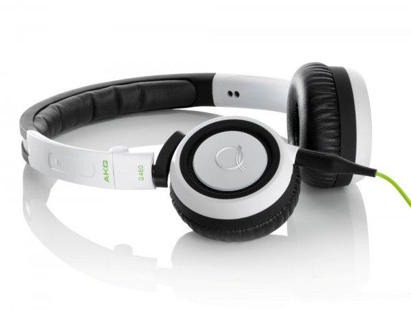 AKG Quincy Jones Line Q460 in Weiß