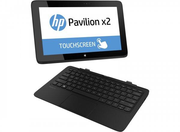 HP Pavilion 11-h100sg x2 PC Convertible für 468,99€