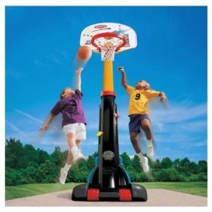 Little Tikes Easy Store Großer Basketball Ständer für 84,98 €