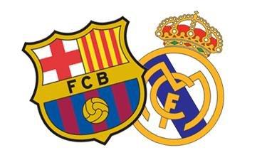 Barcelona vs Real Madrid Gratis Live Stream
