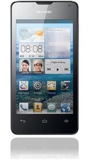 Huawei Ascend Y300 Black = 79,00€ inkl versand @ Base.de (4.0 Zoll , Dual Core , 800x480 usw.)