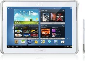 Samsung Galaxy Note 10.1 N8010 16GB WiFi weiß 299€ inkl. Versand / 50€ unter Idealo :)