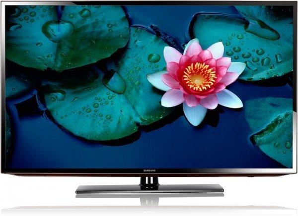 [mewano.de] Samsung UE40EH5000 101 cm (40 Zoll) LED-Backlight-Fernseher, EEK A (Full-HD, 50Hz, DVB-T/-C) schwarz