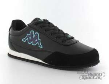 Kappa Damen Sneaker - Modell Palches für 19,95€ zzgl. 6,95€ Versand @avantisport