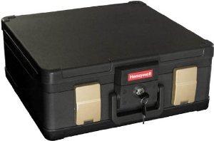 (Ebay)Dokumentenkassette B-Ware Feuerfest,Geldkassette,Safe,Sicherheit,Wasserfest