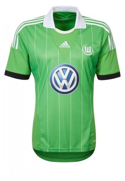adidas Performance VFL WOLFSBURG 2013/2014 Away Trikot ab 28,95€