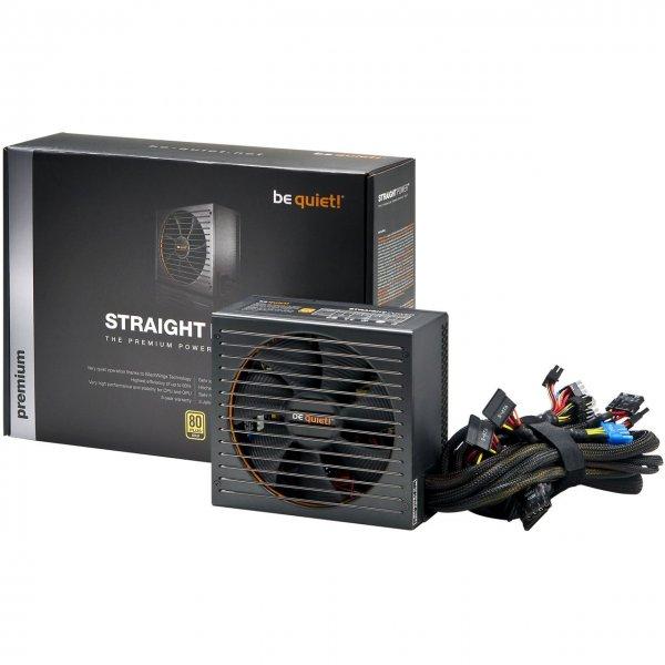 [Sehr gutes PC-Netzteil] Be Quiet Straight Power E9 400 W = 54,04€ink.l Versand  (80+ Gold , 5 Jahre Garantie)  [Andere Netzteil-Angebote im Deal]