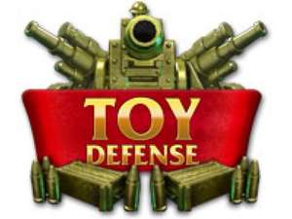 Toy Defense 1, 2 und 3 kostenlos (iOS)