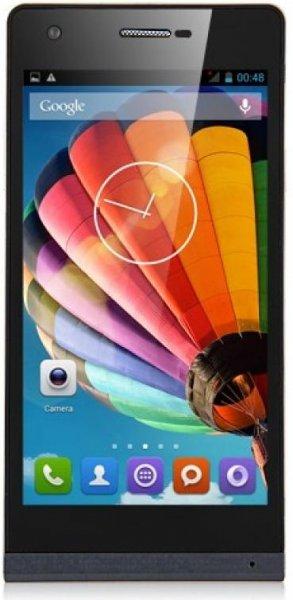 Umi X1 Pro Schwarz  (1.3 Ghz Quad Core, 4,7 Zoll Display, 1 GB Ram/4 GB Rom) aus Deutschland für 103,99€ (inkl. Vsk)