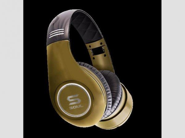 Kopfhörer HAMA Soul SL300 für 50€ bei Media Markt