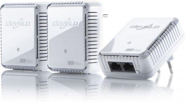 devolo dLAN 500 duo Network Kit - 55,50 €