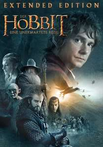 Der Hobbit: Eine unerwartete Reise (Extended Edition) HD - Amazon Instant Video