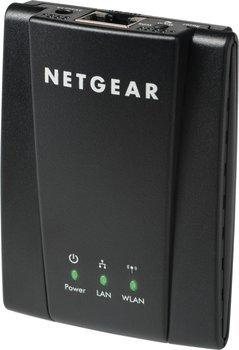 [ebay.de] Netgear N300 WNCE2001 Universal DLNA 300MBit/s WLAN-n Internet Adapter/Bridge für 19,90 € ohne Vsk (Cyperport.de)