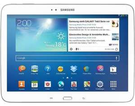 Samsung Galaxy Tab 3 P5210 16 GB weiss / schwarz @ meinpaket.de