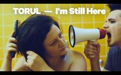 Gratis Song: Torul - I'm still here (2014) - EBM/Elektro