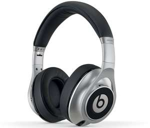 Beats by Dr. Dre Executive Over-Ear Kopfhörer mit Noise-Cancelling silber - 104,94€ inkl. Versand