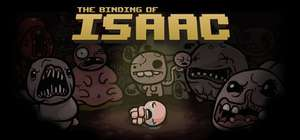 [PC] The Binding of Isaac für 0,72€
