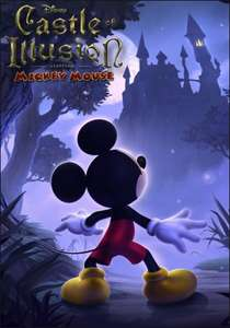 [Steam] Castle of Illusion starring Mickey Mouse u.v.m. @ Gamefly