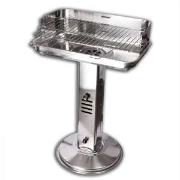Für Hobby Griller 22,45€ bei Zahlung mit Paypal und Gutscheineinsetung CGarten14 von Ebay