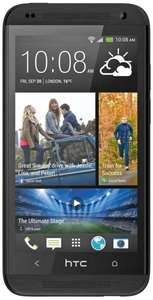 HTC Desire 601 Smartphone [AMAZON WHD - sehr gut]