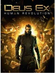 PayPal Spring Gaming Sale -  Deus Ex Human Revolution  - Global Steamkey - 1,99 €