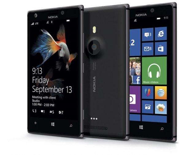 Für 255€: Nokia Lumia 925 16 GB Black, Neu & OVP, Smartphone, Simlock frei, NFC, LTE Saturn Hamburg Altstadt [ebay]