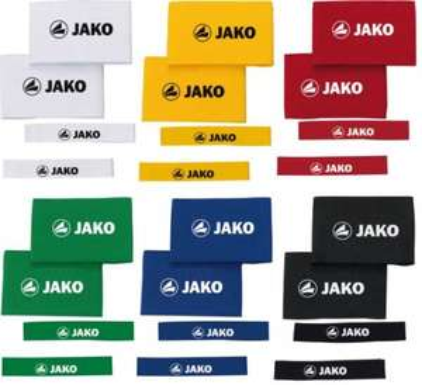 [11teamsports] Jako Stuztenhalter für 2,47€ (Gelb,Rot,Grün,Blau,Schwarz)*bzw. von Adidas für 3,52€ (Schwarz,Weiß,Blau,Rot)