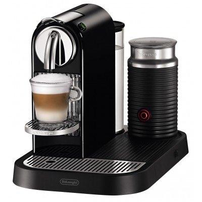 Nespresso citiz&milk schwarz & weiß für 149€ - SATURN FFM