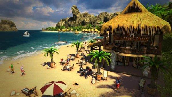 Tropico 5 Vorbestellen + Patrizier4 oder PortRoyale3 für 21€ (@GMG)