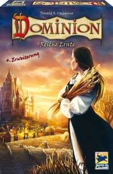 Dominion, Reiche Ernte 4.Erweiterung [AMAZON]