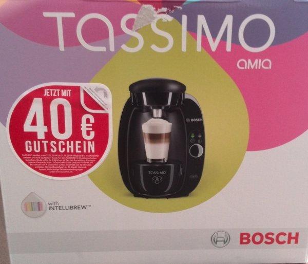 [EDEKA,lokal?] Bosch Tassimo Amia (T20) für 33€ + 40€ Gutschein