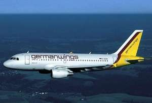 Germanwings: 1 Million Flugtickets ab 29,99 €  (v. a. Köln & Berlin)