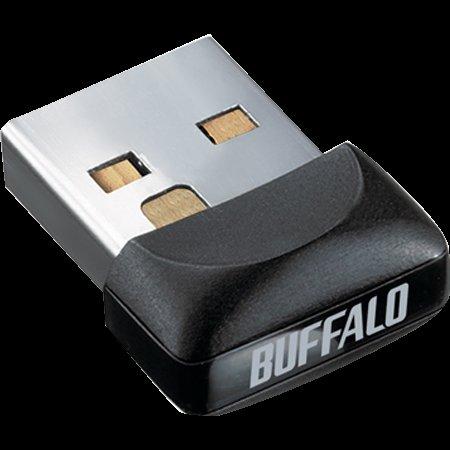 [Zack-Zack.eu] Buffalo Wireless-N150 Ultra Compact USB 2.0 Adapter (WLI-UC-GNM) für 8,99 € ohne Vsk
