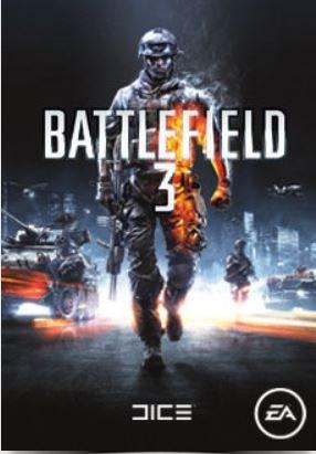 ORGIN - Battlefield 3 - NUR  5 €