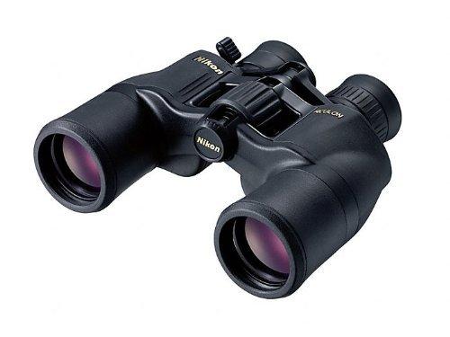 Nikon Aculon A211 8-18x42 Zoom-Fernglas (8- bis 18-fach, 42mm Frontlinsendurchmesser) schwarz  @ Amazon