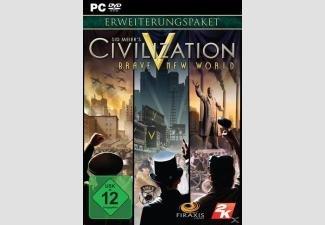 [Media Markt online] Civ 5: Brave New World
