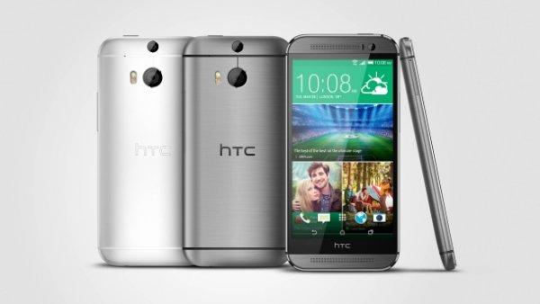 HTC One M8/Samsung Galaxy S5 + Otelo Allnet Flat M @talkthisway